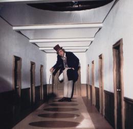 photo 15/22 - Gene Wilder - Charlie et la Chocolaterie (1971) - © Splendor Films