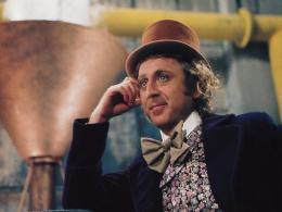 photo 11/22 - Charlie et la Chocolaterie (1971) - © Splendor Films