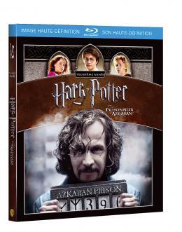 photo 8/9 - Blu-ray - Harry Potter et le prisonnier d'Azkaban - © Warner Bros