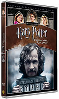 photo 9/9 - Dvd, édition Ultimate - Harry Potter et le prisonnier d'Azkaban - © Warner Bros
