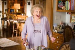 photo 7/10 - Betty White - Encore Toi !
