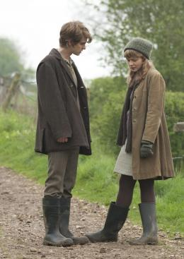 photo 12/46 - Carey Mulligan, Andrew Garfield - Never Let Me Go - © 20th Century Fox