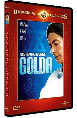 photo 1/1 - Une Femme nomm�e Golda - © Universal Pictures Vid�o