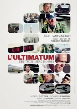 photo 13/13 - L'ultimatum des trois mercenaires - © Carlotta Films