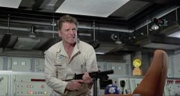 photo 8/13 - Burt Lancaster - L'ultimatum des trois mercenaires - © Carlotta Films