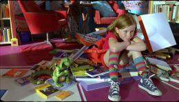 photo 13/24 - Alina Freund - Lili la petite sorcière, le dragon et le livre magique - © Metropolitan