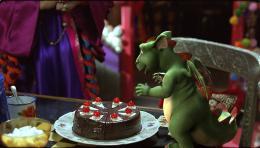 photo 16/24 - Lili la petite sorcière, le dragon et le livre magique - © Metropolitan