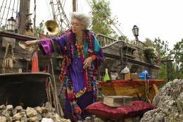 Pilar Bardem Lili la petite sorcière, le dragon et le livre magique photo 1 sur 4