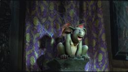 photo 2/24 - Lili la petite sorcière, le dragon et le livre magique - © Metropolitan
