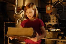 photo 12/24 - Alina Freund - Lili la petite sorcière, le dragon et le livre magique - © Metropolitan