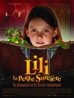photo 23/24 - Lili la petite sorcière, le dragon et le livre magique - © Métropolitan Film