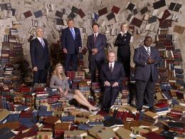 Gary Anthony Williams Boston Justice - Saison 4 photo 2 sur 5