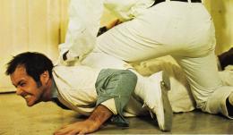 photo 3/8 - Jack Nicholson - Vol au-dessus d'un nid de coucou - © Splendor films