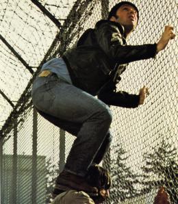 photo 2/8 - Jack Nicholson - Vol au-dessus d'un nid de coucou - © Splendor films
