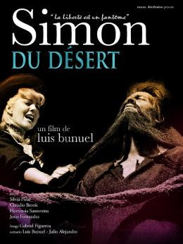 photo 5/5 - Simon du désert - © Tamasa