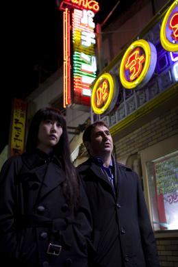 photo 1/36 - Rinko Kikuchi, Sergi Lopez - Carte des sons de Tokyo
