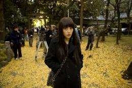 photo 2/36 - Rinko Kikuchi - Carte des sons de Tokyo