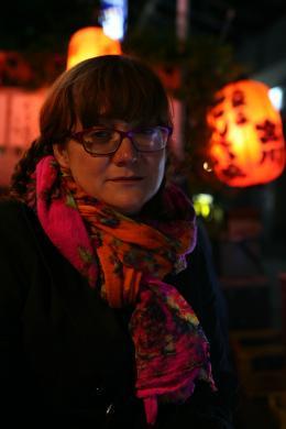 photo 15/36 - Isabel Coixet - Carte des sons de Tokyo