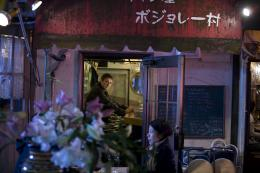 photo 6/36 - Sergi Lopez - Carte des sons de Tokyo