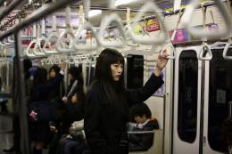 photo 19/36 - Rinko Kikuchi - Carte des sons de Tokyo