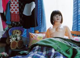 photo 10/14 - Air Doll - © Ocean films