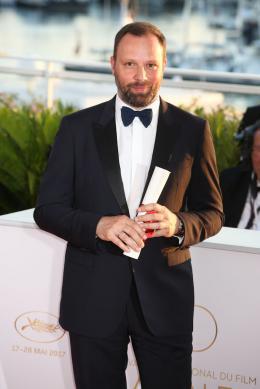 Yorgos Lanthimos Cannes 2017 Lauréats photo 1 sur 15