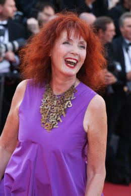 Sabine Azéma Cannes 2017 Clôture Tapis photo 6 sur 135