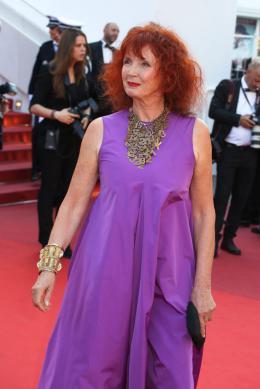 Sabine Azéma Cannes 2017 Clôture Tapis photo 8 sur 135