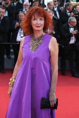 Sabine Azéma Cannes 2017 Clôture Tapis photo 7 sur 135