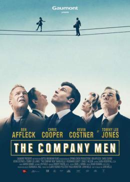 photo 17/17 - The Company Men - © Gaumont Distribution