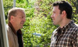photo 1/17 - Kevin Costner, Ben Affleck - The Company Men - © Gaumont Distribution