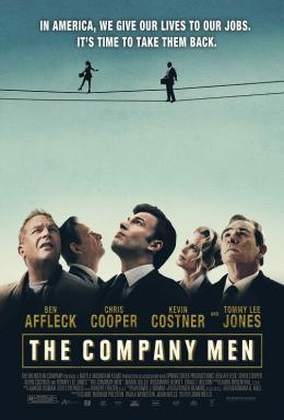 photo 16/17 - The Company Men - © Gaumont Distribution