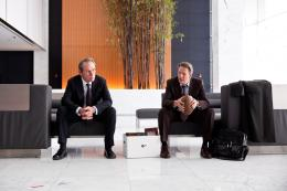 photo 6/17 - Tommy Lee Jones, Chris Cooper - The Company Men - © Gaumont Distribution