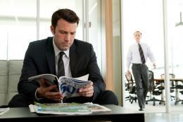 photo 9/17 - Ben Affleck - The Company Men - © Gaumont Distribution