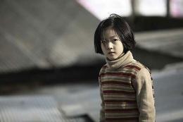 Une Vie toute neuve Kim Sae Ron photo 2 sur 9