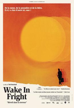 photo 13/13 - Wake in fright - Réveil dans la Terreur - © Le Pacte