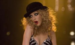 photo 10/16 - Christina Aguilera - Burlesque - © Sony Pictures