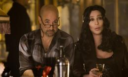 photo 5/16 - Stanley Tucci, Cher - Burlesque - © Sony Pictures