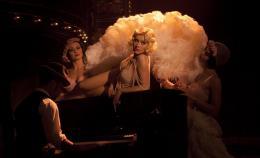 photo 9/16 - Christina Aguilera - Burlesque - © Sony Pictures
