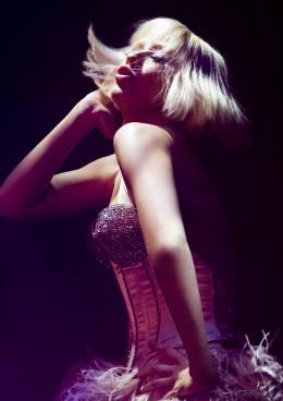 photo 8/16 - Christina Aguilera - Burlesque - © Sony Pictures