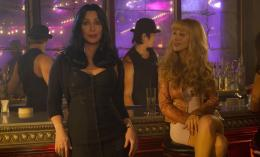 photo 6/16 - Cher, Christina Aguilera - Burlesque - © Sony Pictures