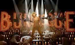 photo 7/16 - Christina Aguilera - Burlesque - © Sony Pictures
