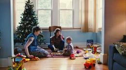 Lena Dunham Happy Christmas photo 2 sur 13