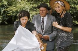 La Fille Du Puisatier Astrid Bergès-Frisbey, Daniel Auteuil, Marie-Anne Chazel photo 8 sur 18
