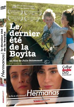 photo 9/9 - Coffret Double DVD avec Hermanas - Le Dernier été de la Boyita - © Epicentre Films