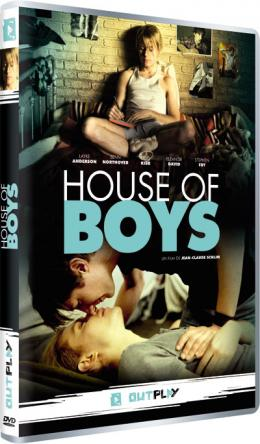 photo 1/6 - House of Boys - © Outplay