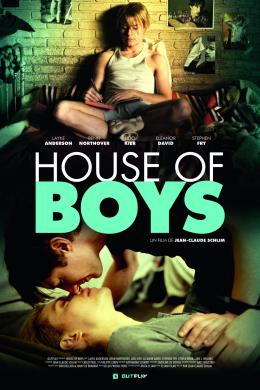 photo 6/6 - House of Boys - © Outplay