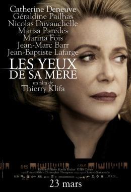 photo 21/23 - Affiche - Les Yeux de sa mère - © Mars Distribution