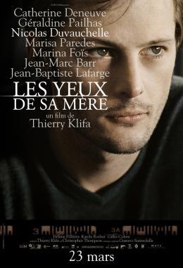 photo 17/23 - Affiche - Les Yeux de sa mère - © Mars Distribution