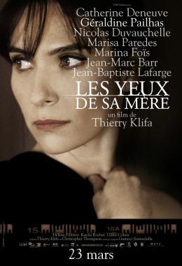 photo 16/23 - Affiche - Les Yeux de sa mère - © Mars Distribution